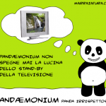 Pandaemonium e lo stand-by