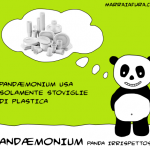 Pandaemonium e le stoviglie usa e getta