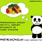Pandaemonium e le primizie