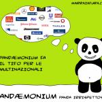 Pandaemonium e le multinazionali