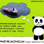 Pandaemonium e il divertimento in crociera