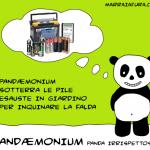 Pandaemonium e le batterie