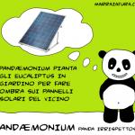 Pandaemonium e il fotovoltaico