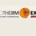 GeoThermExpo – Fiera 09/2009