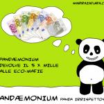 Pandaemonium e il fisco