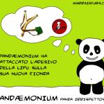 Pandaemonium e la protezione uccelli
