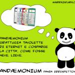 Pandaemonium e l'amianto