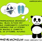 Pandaemonium e i cambiamenti climatici