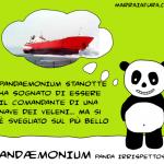 Pandaemonium e le navi dei veleni