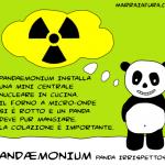 Pandaemonium e il nucleare in cucina