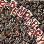 e-Democracy (Democrazia elettronica o digitale)