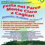 NaturalmenteBio: festa del biologico a Cagliari