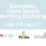 <b>Facilitazione dei gruppi e Progettazione partecipata. </b>A Cagliari l'European Open Space Learning Exchange 2011