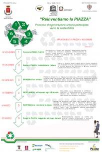 locandina-reinventiamo-la-piazza-progettazione-partecipata-quartu-cagliari-unesco