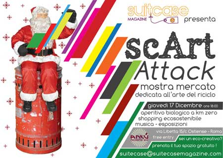 Scart-Attack-Babbo-Natale-17-12-2009