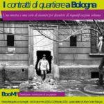 """I """"Contratti di Quartiere"""" a Bologna – Mostra e incontri per discutere di riqualificazione urbana."""