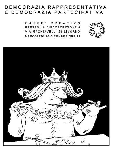 caffe-creativo-democrazia-rappresentativa-partecipativa