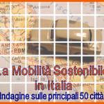 Rapporto 2009 di Euromobility sulla mobilità sostenibile in 50 città italiane