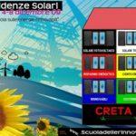 Residenze Solari: la Scuola sulle Energie Rinnovabili dal 4 all'8 dicembre 2009 a Pisa