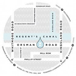 water-house-mappa-londra-eco-ristorante
