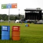 <b>Il Decalogo della musica sostenibile. </b><br />Organizzare concerti e festival rispettosi dell'ambiente