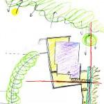 <b>Progettazione partecipata</b> del giardino della scuola di Sesto San Giovanni (Milano)