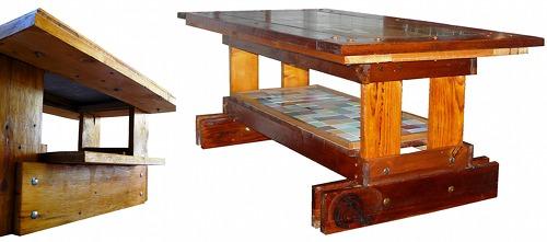 riciclo-mostra-roma-disegno-tavoli