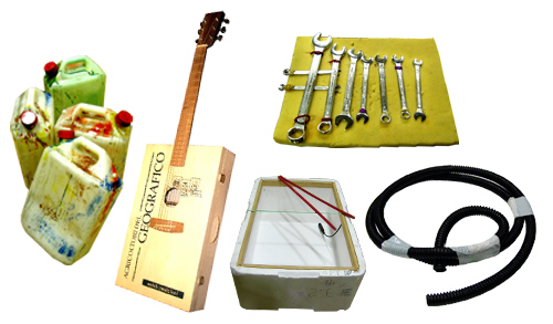 bungt-strumenti
