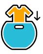 swirl - lavatrice pallone - 1