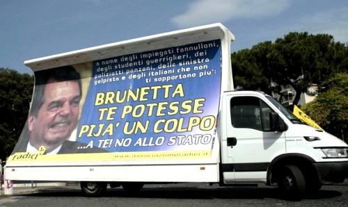 Renato Brunetta - Energie Rinnovabili