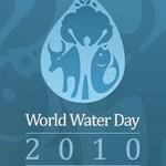 22 Marzo 2010 <br /><b>World Water Day</b>, la Giornata Mondiale dell'Acqua
