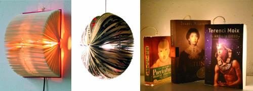libri lampada libro 1 by bom design