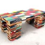 Avete dei <b>pessimi libri</b>? <br />Non lasciateli sullo scaffale: <b>riutilizzateli!</b>