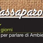Passaparola. <br />5 giorni per parlare di ambiente. <br />A Torino dal 20 al 25 marzo 2010