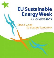 Settimana Europea dell'Energia Sostenibile (EUSEW 2010)