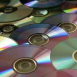 Il disco che visse due volte… <br />tante idee per riutilizzare i CD in modo creativo!