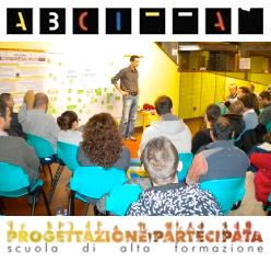 Progettazione partecipata - Corsi di formazione di ABCittà
