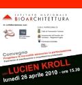 Lucien Kroll - Progettare la normalità attraverso la partecipazione