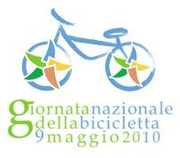 Giornata Nazionale della Bicicletta - 9 maggio 2010
