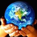 Il Giorno della Terra. <br>Earth Day il 22 aprile 2010
