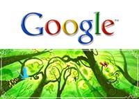 Il Giorno della Terra. Google dedica il suo logo all'Earth Day