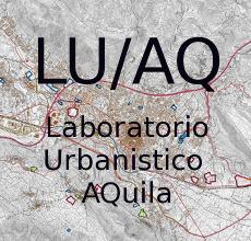 Laboratorio Urbanistico AQuila - LU/AQ