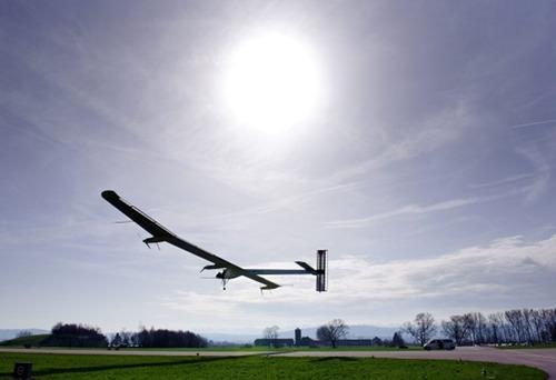 solar impulse aereo solare fotovoltaico