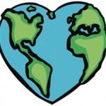 Giornata Mondiale della Terra. <br />Il 22 aprile 2010 si celebra il 40° Earth Day
