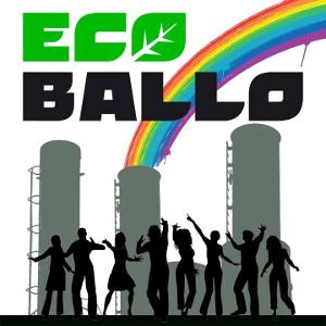 Nuovo logo Ecoballo