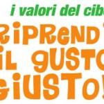 <b>I valori del cibo. Riprendi il gusto giusto. </b>Premiazione dei vincitori della 3a edizione, Parma