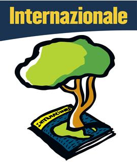 La foresta di lettori di Internazionale. Un albero in Niger per ogni abbonato.