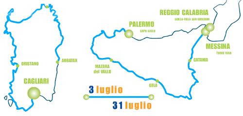 ECOMARETONA-SARDEGNA-SICILIA-MAF