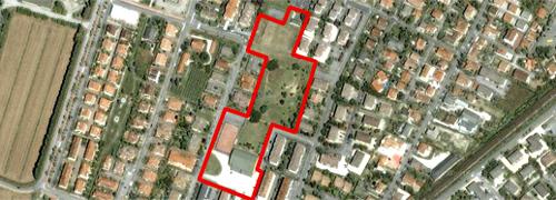 Quartiere sociale - l'area