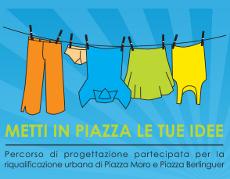 Metti in Piazza le tue Idee. Progettazione partecipata a Putignano (Bari)